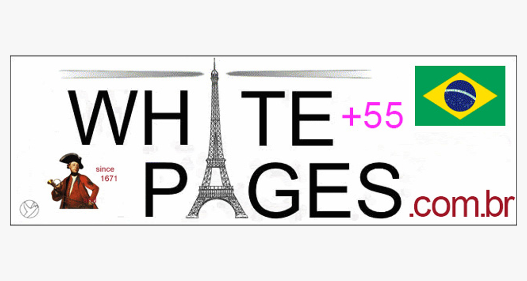 Whitepages.com.br