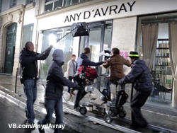 Any d 'Avray TV Commercial