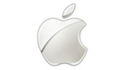 Apple Logo 2003