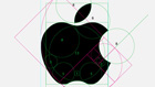 Geometrics for the Apple logo