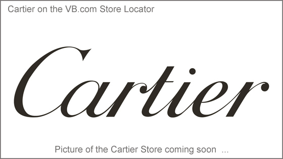 Boutique Cartier Bordeaux