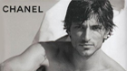 Andres Velencoso Segura ... photo by Bruce Weber