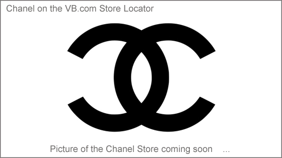 Chanel Store Moscow
