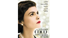 film Coco avant Chanel in 1920