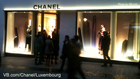 Chanel Boutique Luxembourg opened in november 2012