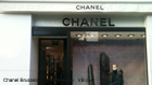 Boutique Chanel Brussels