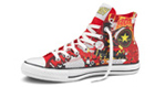 Converse Comics Collection