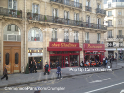 Crumpler Pop Up Store Paris
