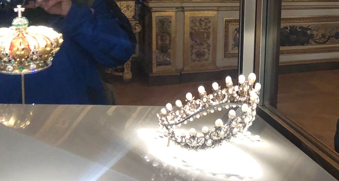 tiara, crown Eugenie