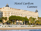 Hotel Cartlon Cannes