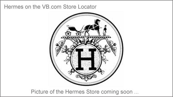 811db72585a Hermes Store Crans by VB.com