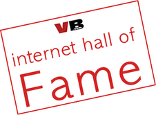VB.com Internet Hall of Fame