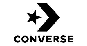 converse logo name