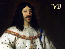 King Louis XIII, 2nd Bourbon King of France
