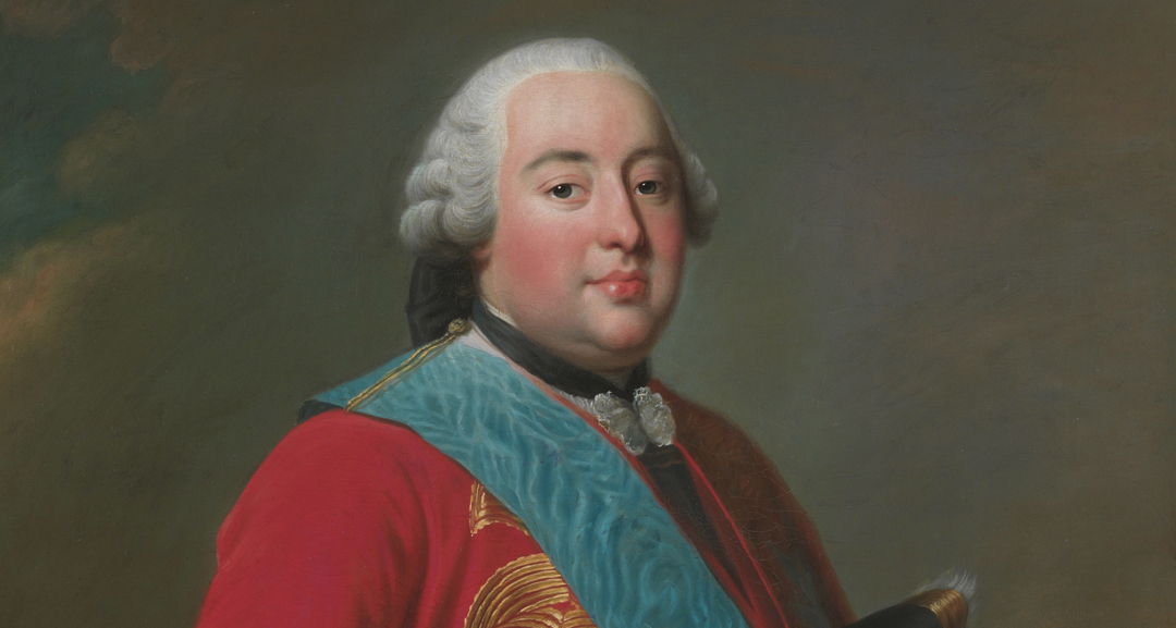 Louis Philippe I of Orleans II