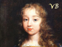 Louis XIV, 3rd Bourbon King of France
