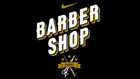 Nike Barber Shop, the first Pop Up Store at Cremerie de Paris