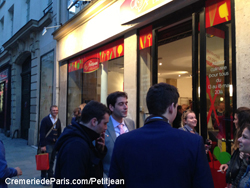 Petitjean Pop Up Store Paris