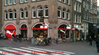 Puma Boutique Amsterdam re opened in 2012
