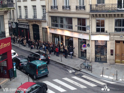 Soeur Pop Up Store Paris