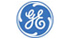General Electric GE Logo