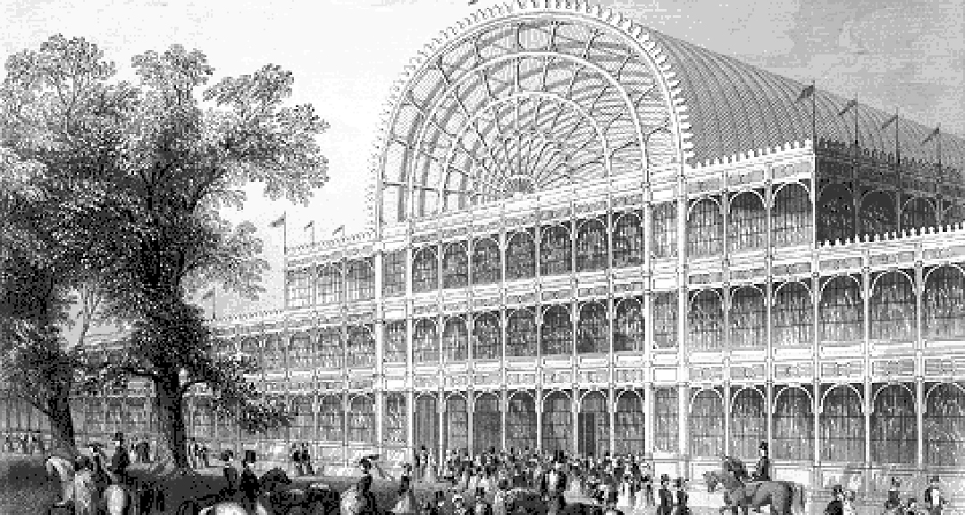Crystal Palace London